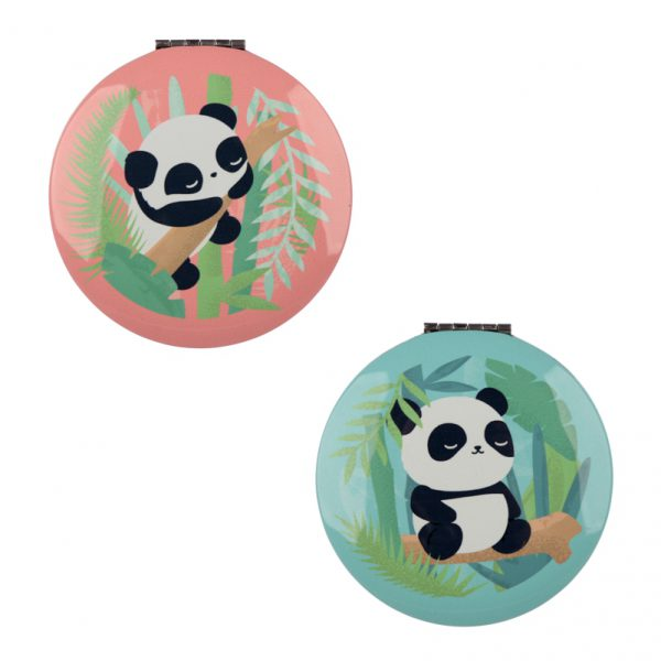 Lusterko panda