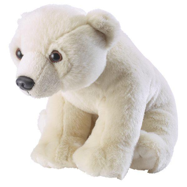 Miś polarny 18 cm