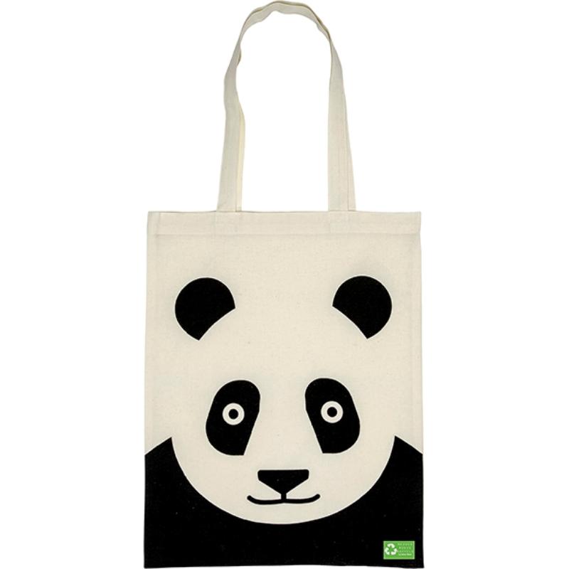 Torba eco-panda