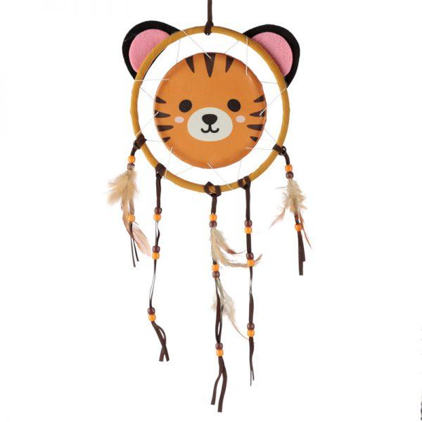 Łapacz snów tygrys