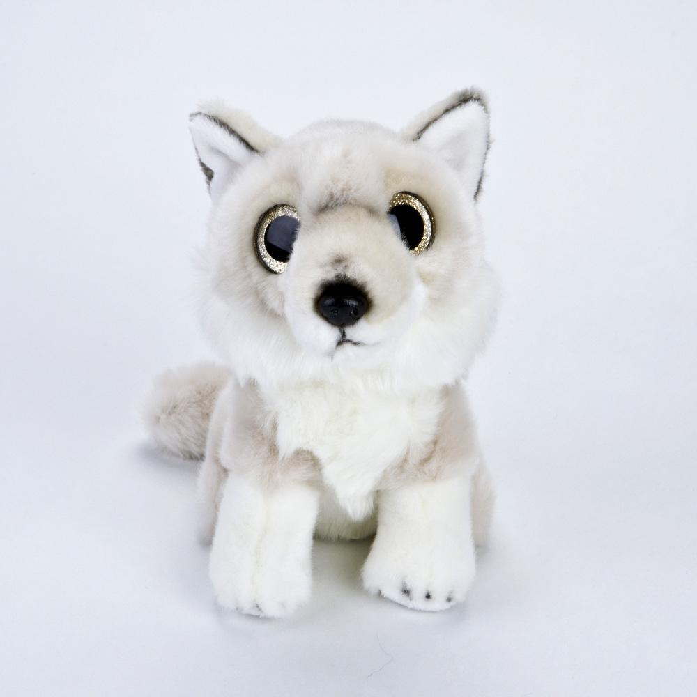 Wilk polarny 18 cm