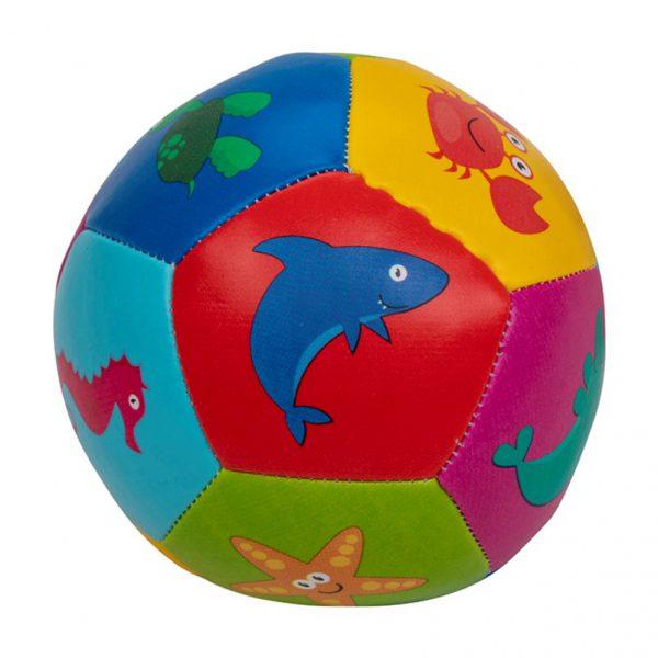 Piłka dla dzieci ocean