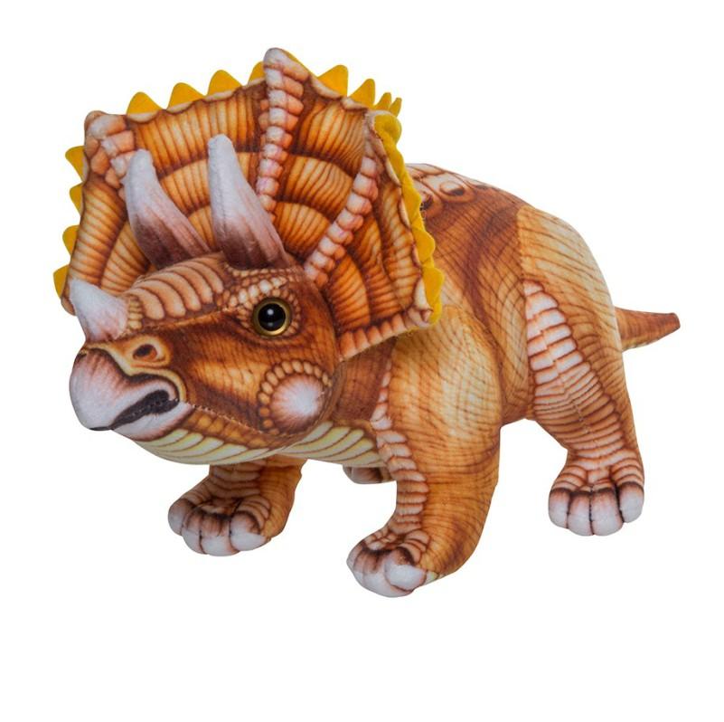 Dinozaur triceratops
