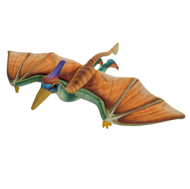 Dinozaur pterosaur