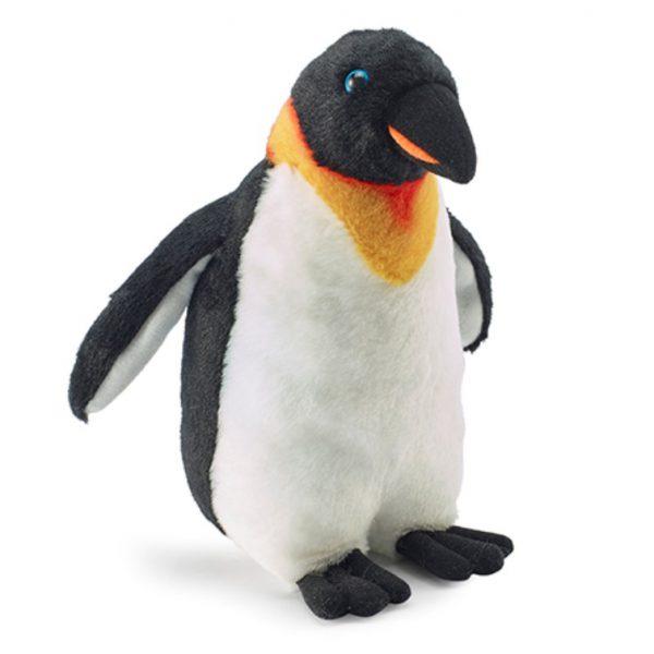 Pingwin cesarski 22 cm