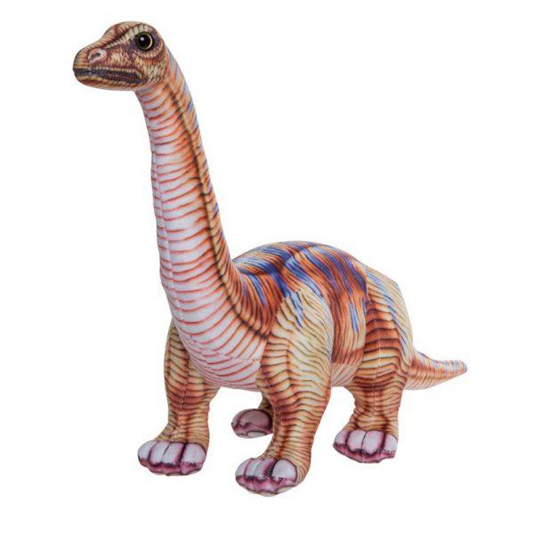 Dinozaur apatosaurus