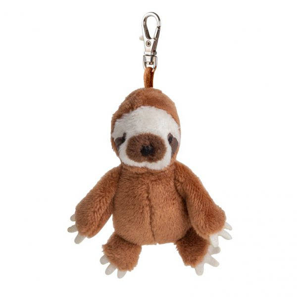Brelok leniwiec