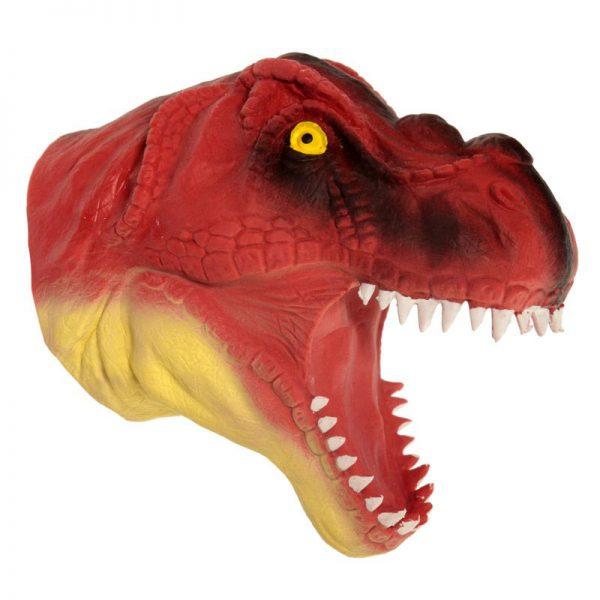 Pacynka dinozaur