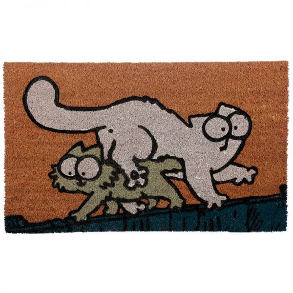Wycieraczka koty Simona