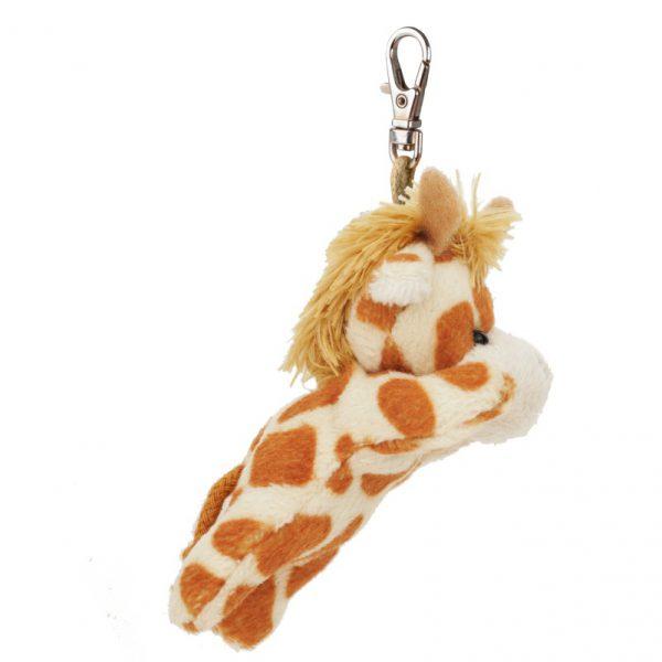 brelok żyrafa