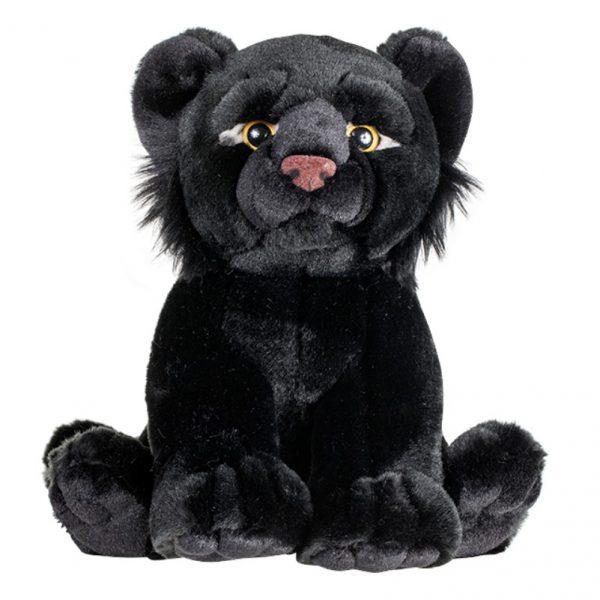Czarna pantera 23 cm