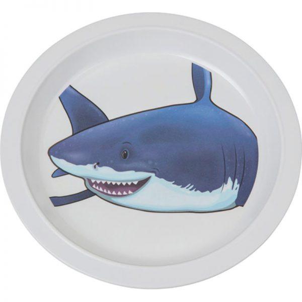Talerz rekin